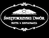 Restauracja & Hotel Świętokrzyski Dwór - Nowa Słupia