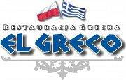 Restauracja El Greco - Szczecin