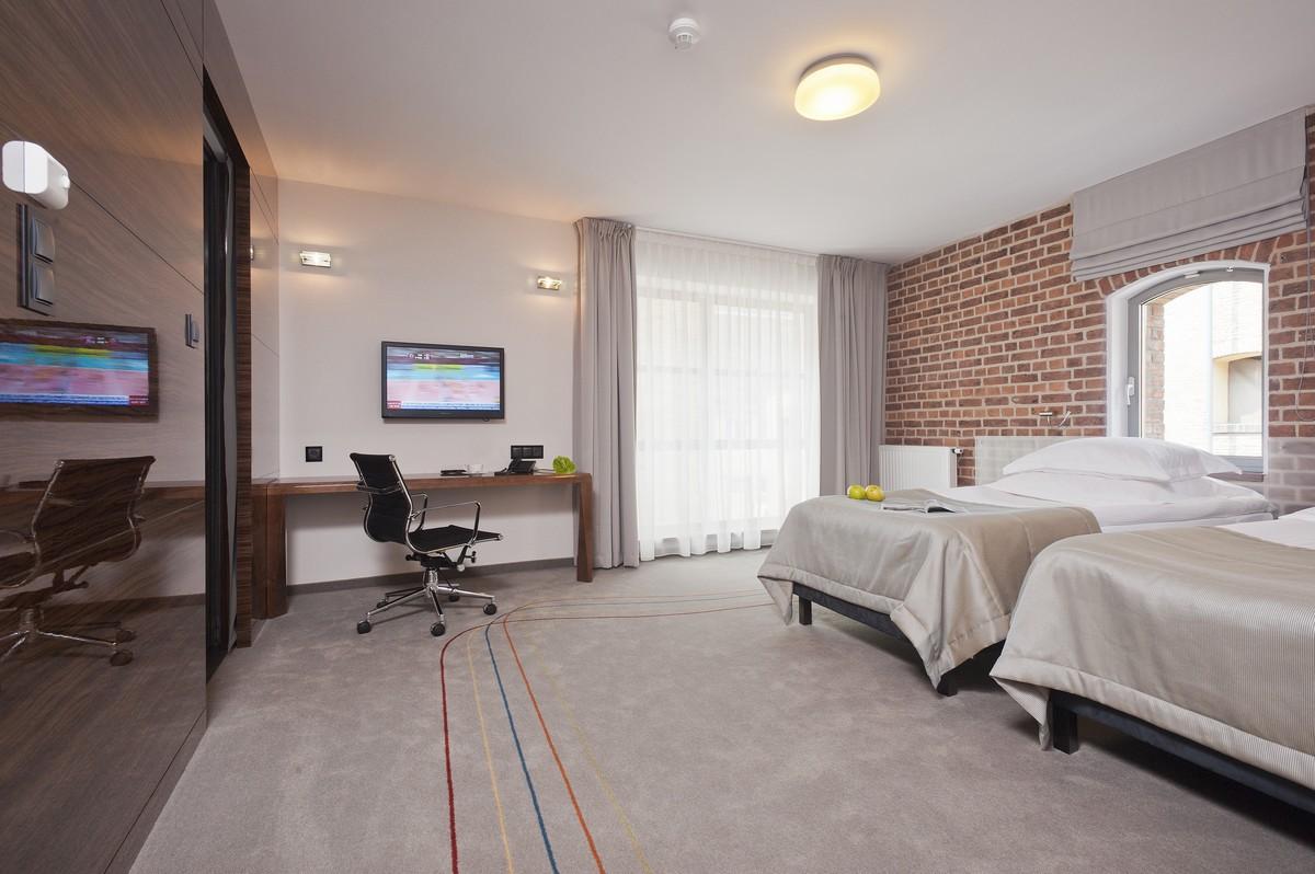 Hotel Grand Cru Gdansk Wesele