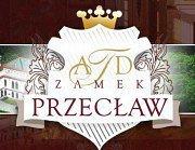 Zamek Przecław - Przecław