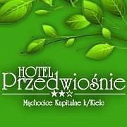 Hotel Przedwiośnie - Kielce