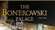 The Bonerowski Palace - Kraków