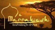 Restauracja Marrakesh - Żyrardów
