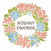Różany Dworek - Łąck