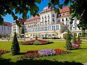Hotel Sofitel Grand Sopot ***** - Sopot