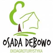 Osada Dębowo - Jeziorany