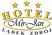 Hotel Mir-Jan - Lądek-Zdrój