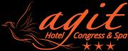 Hotel*** AGIT Congress & SPA - Lublin