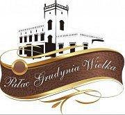 Pałac Grudynia Wielka - Grudynia Wielka
