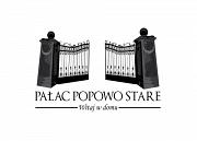 Pałac Popowo Stare - Przemęt