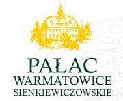 Pałac Warmątowice Sienkiewiczowskie - Krotoszyce