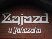 Zajazd u Jańczaka - Łęka Mała
