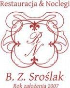 Hotel Sroślak - Myszków