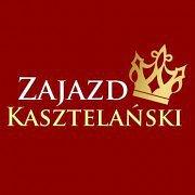 ZAJAZD KASZTELAŃSKI - Tomaszowice - Lublin