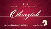 Hotel Restauracja OKRĄGLAK - Kielce