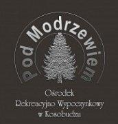 Ośrodek Pod Modrzewiem - Kosobudz