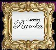 Hotel Ramka - Poznań