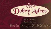 Restauracja & Pub DOBRY ADRES - Poznań