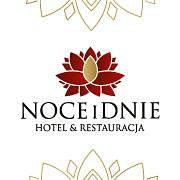 Noce i Dnie Hotel & Restauracja - Konstancin-Jeziorna