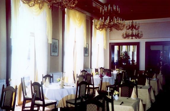 Restauracja Polonia Gdynia Lokale Weselepl