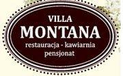 Pensjonat Villa Montana - Luboń
