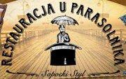 Restauracja U Parasolnika - Sopot