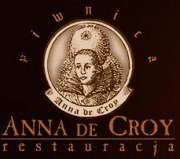 Restauracja Anna de Croy - Słupsk