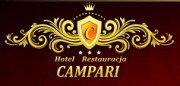 Hotel restauracja Campari - Żyraków