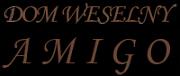 AMIGO Dom Weselny - Mogilno