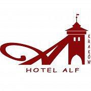 Hotel Alf - Kraków