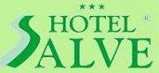 Hotel i Restauracja Salve - Głogówek