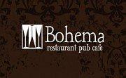BOHEMA - restaurant, pub, caffe - Nowy Sącz