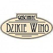 Gościniec Dzikie Wino - Łańcut