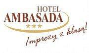 HOTEL *** AMBASADA - Lubicz