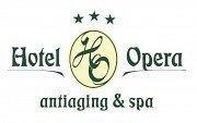 Hotel Opera restauracja Delmonico Cut Steakhouse - Sopot