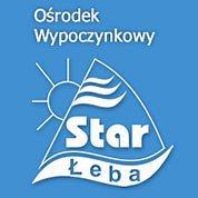 Ośrodek Wypoczynkowy Star - Łeba