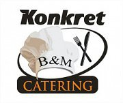 KONKRET B&M CATERING - Jasło