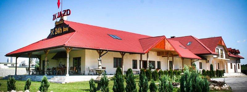 Sala Konferencyjno Bankietowa