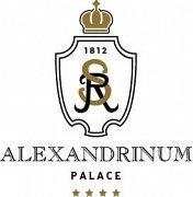 Hotel Pałac Alexandrinum**** - Warszawa