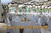 Gościniec Za Borem - Kielce