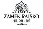Zamek Rajsko - Olszyna
