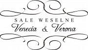 SALE WESELNE Venecia i Verona - Szczyrk