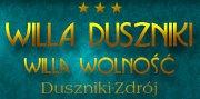 Willa Duszniki - Duszniki-Zdrój