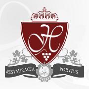 Sala Bankietowa Restauracji Portius - Krosno