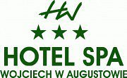 Hotel SPA Wojciech w Augustowie - Augustów