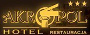 Hotel Restauracja Akropol*** - Cierpice