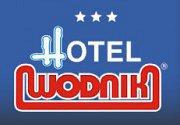 Hotel Wodnik *** - Łeba